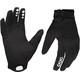 POC Resistance Enduro Adjustable Gloves uranium black/uranium black